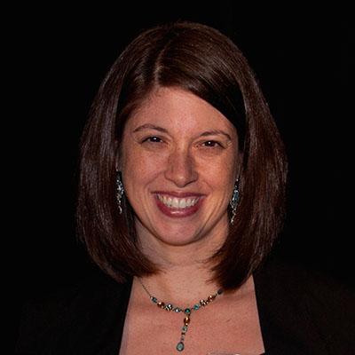 Carissa Cascio, PhD