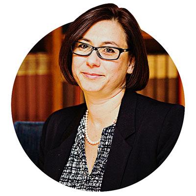 Michela Fagiolini, PhD