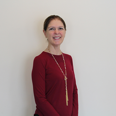 Rebecca Landa, PhD