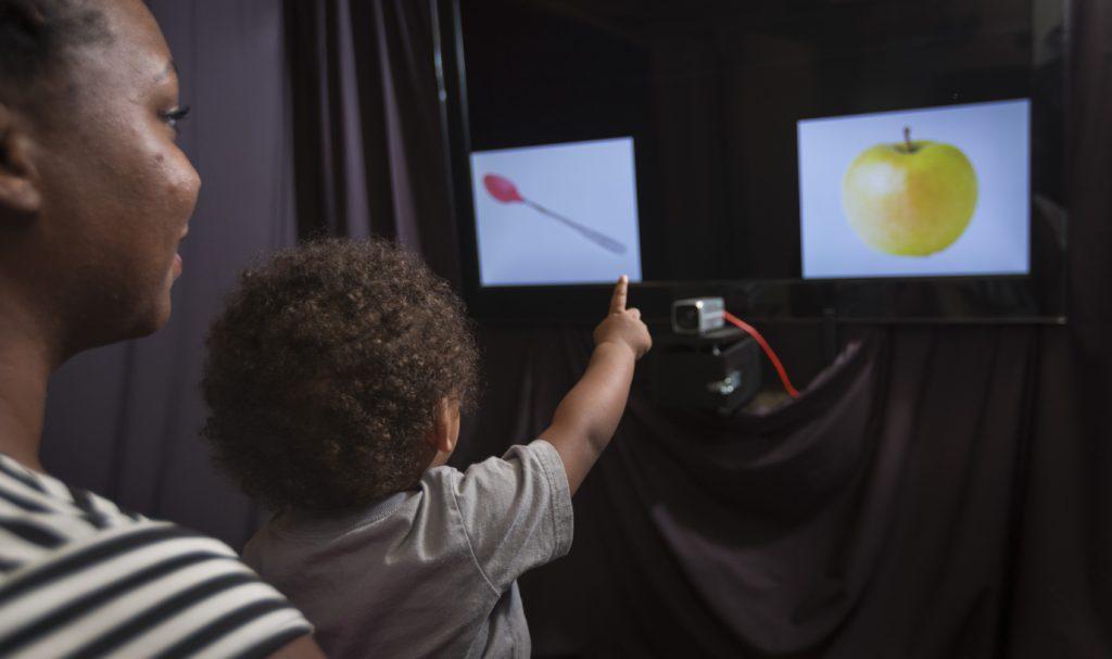 Infant Learning Lab