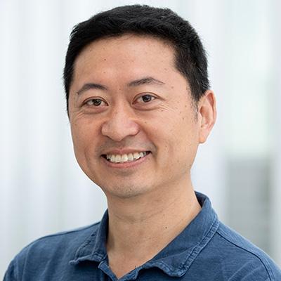 Zhaolan (Joe) Zhou, PhD